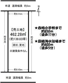 敦賀市赤崎