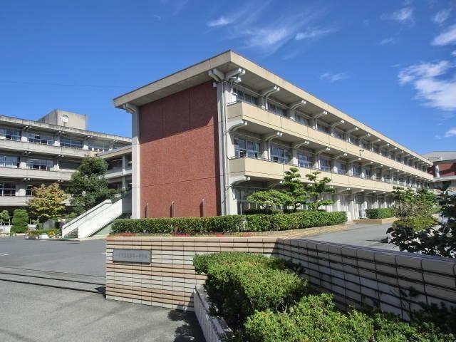 【中学校】尾西第一中学校