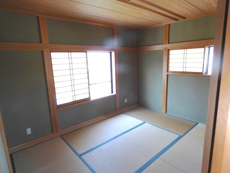 2階:和室
