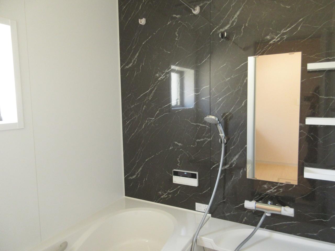 同社施工例◆浴室