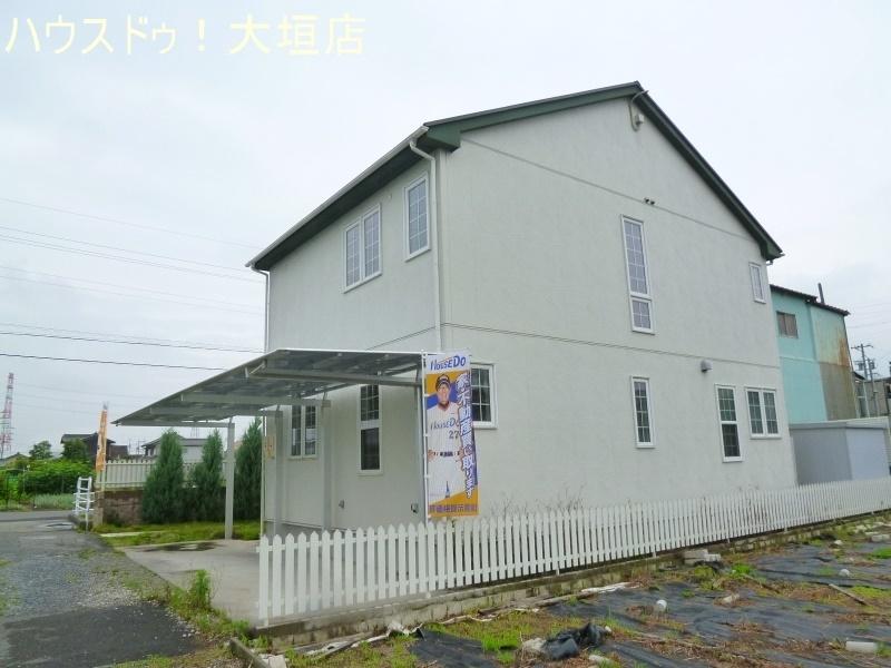 平成25年築のハウスクリーニング済のお家を是非、ご覧下さい。