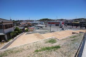 【外観写真】 土地面積 93.24坪 建築条件がないので、お好きなハウスメーカーで建築できます。