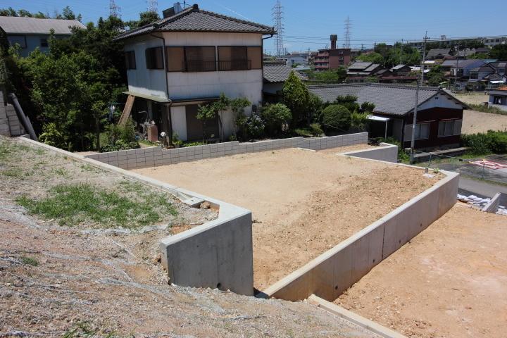 名鉄河和線 八幡新田駅徒歩9分 名鉄河和線 巽ヶ丘駅徒歩9分 名古屋方面への通勤や通学も好アクセス。