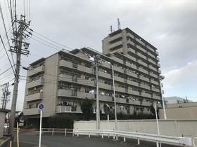 【外観写真】 名鉄名古屋本線「本星崎」駅より徒歩約5分の駅近物件です!
