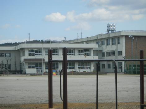 【中学校】土岐津中学校