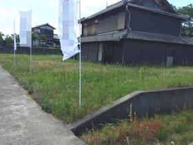 柳井市新庄上り屋敷