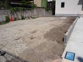 【外観写真】 建物、契約後5ヶ月後完成予定です。
