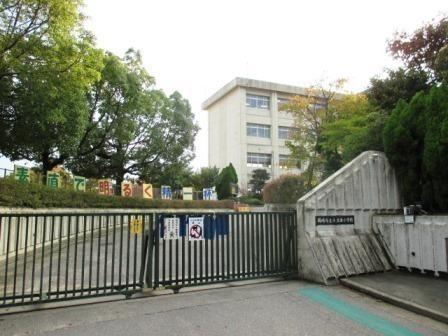 【小学校】小豆坂小学校