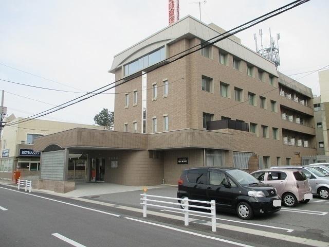 【病院】岡崎南病院