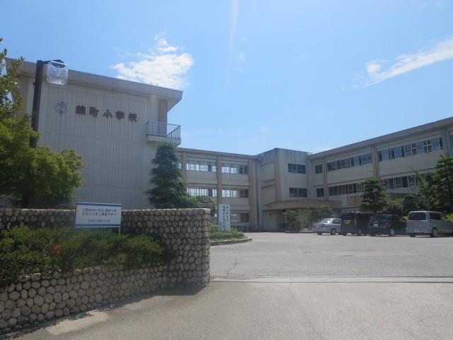 【小学校】錦町小学校