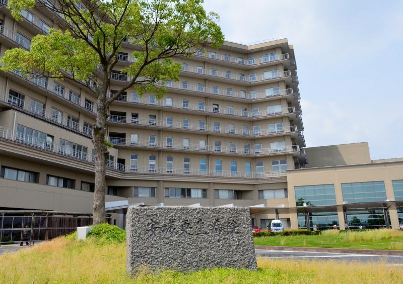 【病院】安城更生病院