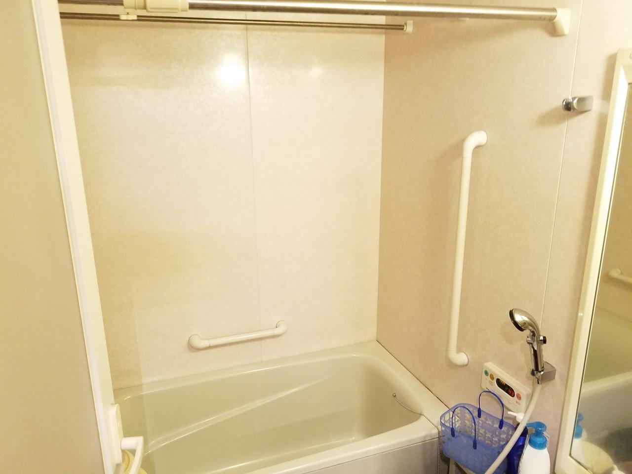 ■浴室スペース◎◎