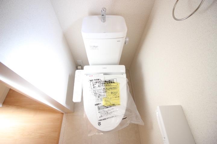 清潔な洗浄機能付きシャワートイレ