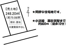 敦賀市山泉