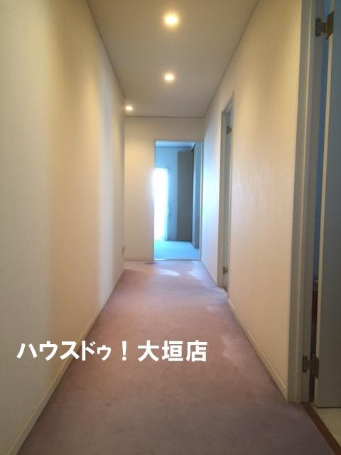 3階居住スペース。