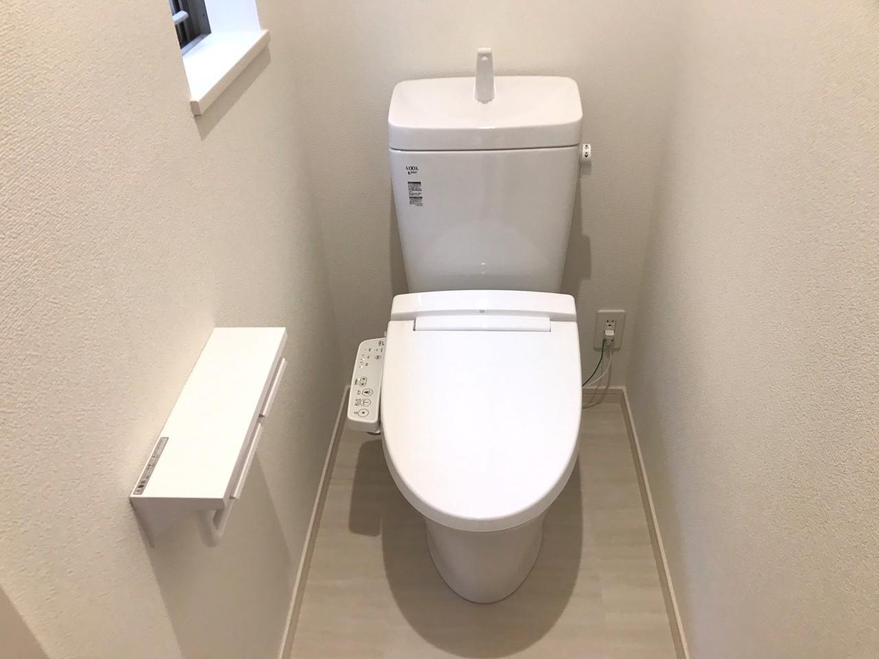 ◎トイレ(施工例)