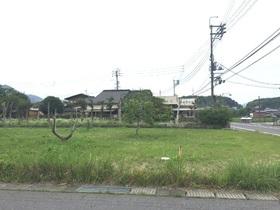 柳井市ニュータウン南町