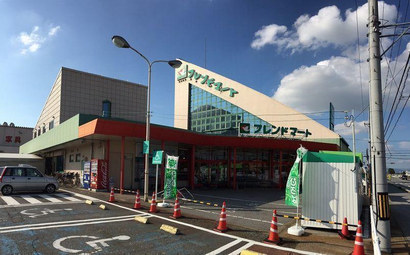 【スーパー】フレンドマート祇園店