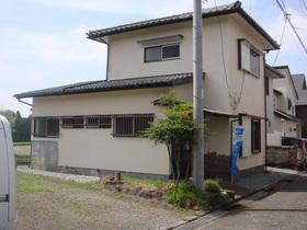 【外観写真】 富士宮市杉田の、 中古戸建物件です。