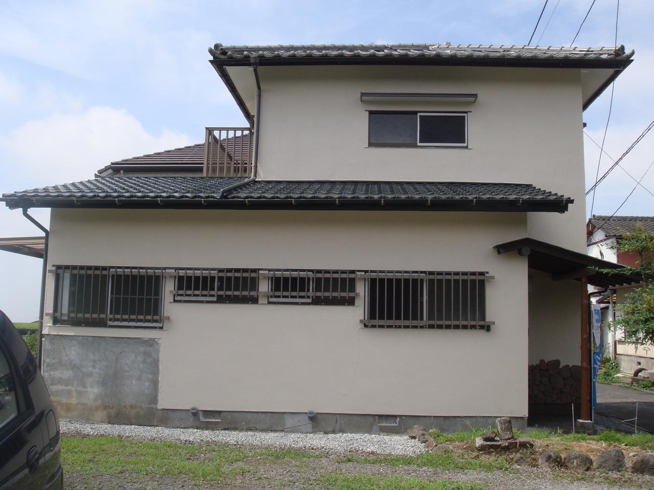 富士宮市杉田の、 中古戸建物件です。