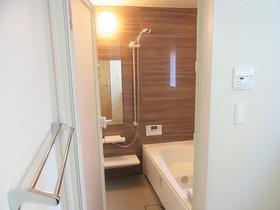 浴室1 *同社施工例