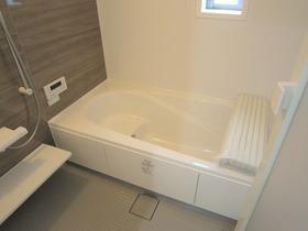 浴室2 *同社施工例
