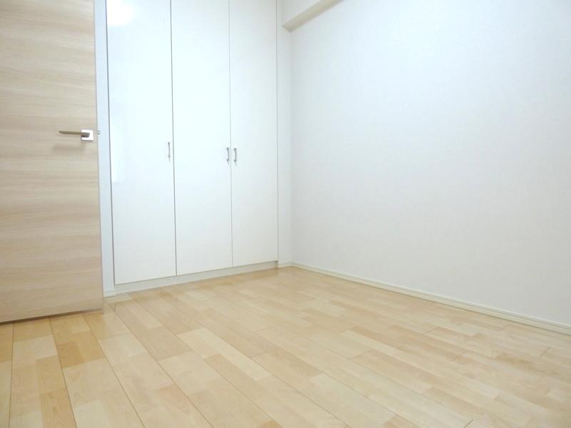 ◎洋室(7/22更新) 全居室収納付!大容量の収納スペースで住空間もスッキリ広々!