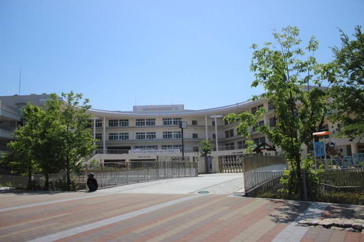 【小学校】守山小学校