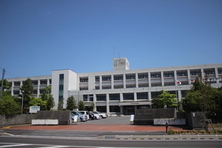 【中学校】守山南中学校