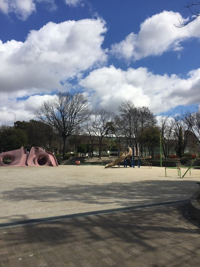 【公園】千鳥公園