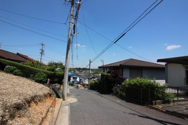 名鉄河和線 巽ヶ丘駅まで徒歩9分 名古屋方面への通勤や通学も好アクセス。