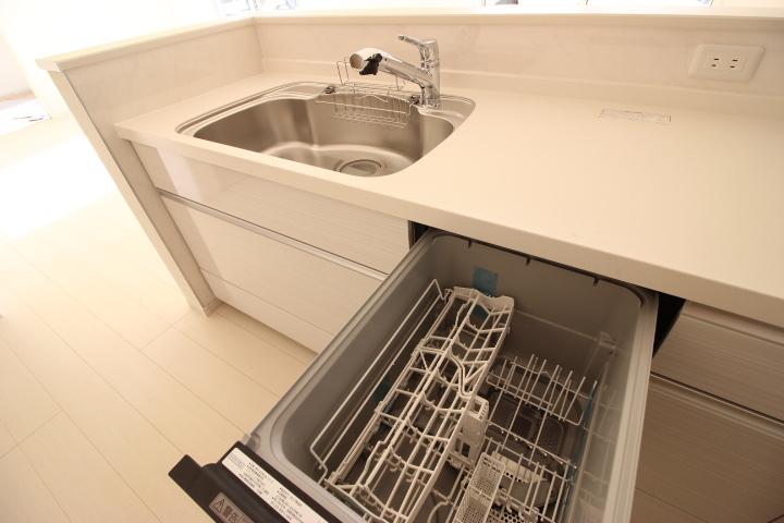 食器洗浄乾燥機は忙しい毎日に大活躍