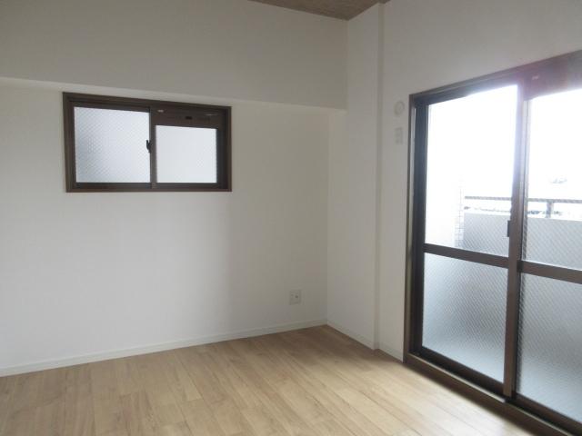 3部屋洋室がございますので様々な用途でお使いいただけます。