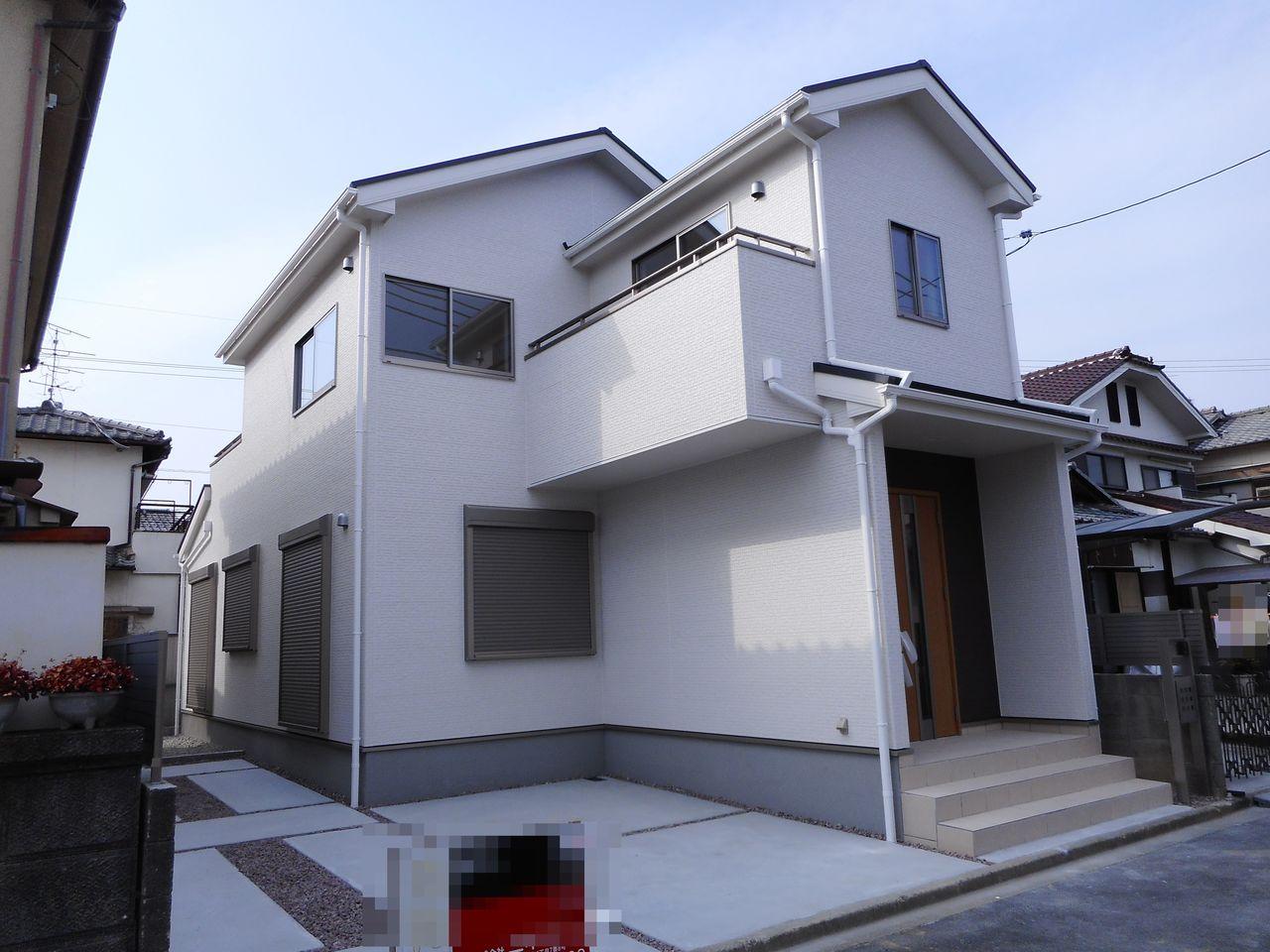 月々6万円台のお支払いで購入して頂けます。 ローンのご相談もお気軽にどうぞ! 即入居可能です。