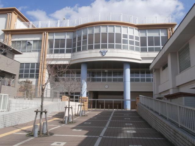 【小学校】名古屋市立御劔小学校