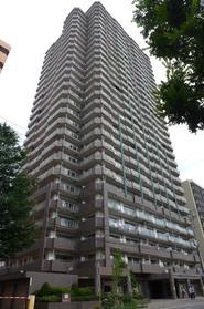 【外観写真】 ザ・タワー中島公園ラピスライオンズスクエア 札幌市中央区南十二条西1丁目の中古マンションです。