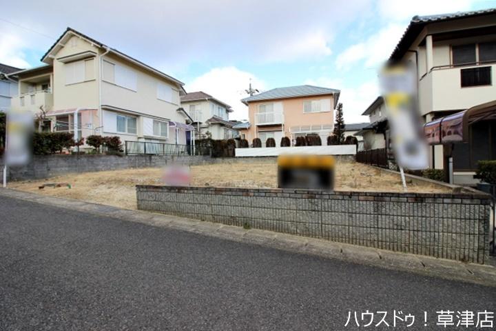 青山中学校まで徒歩16分(約1230m)