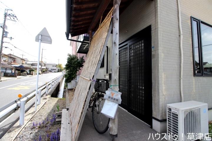 駐車3台可!5部屋+店舗・厨房、屋根裏収納あり!