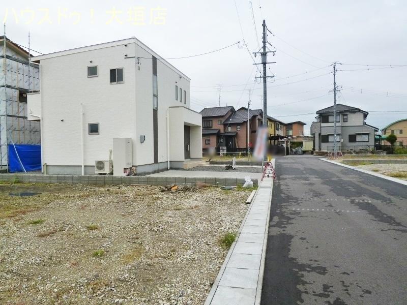 名森小学校徒歩9分や生活施設も整った住環境です。