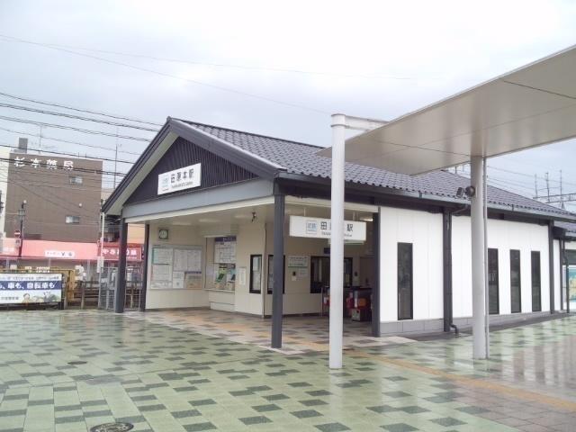 【駅】田原本駅
