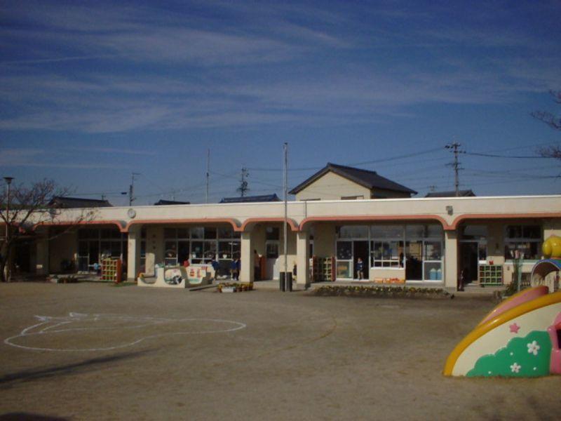 【幼稚園・保育園】赤松保育園