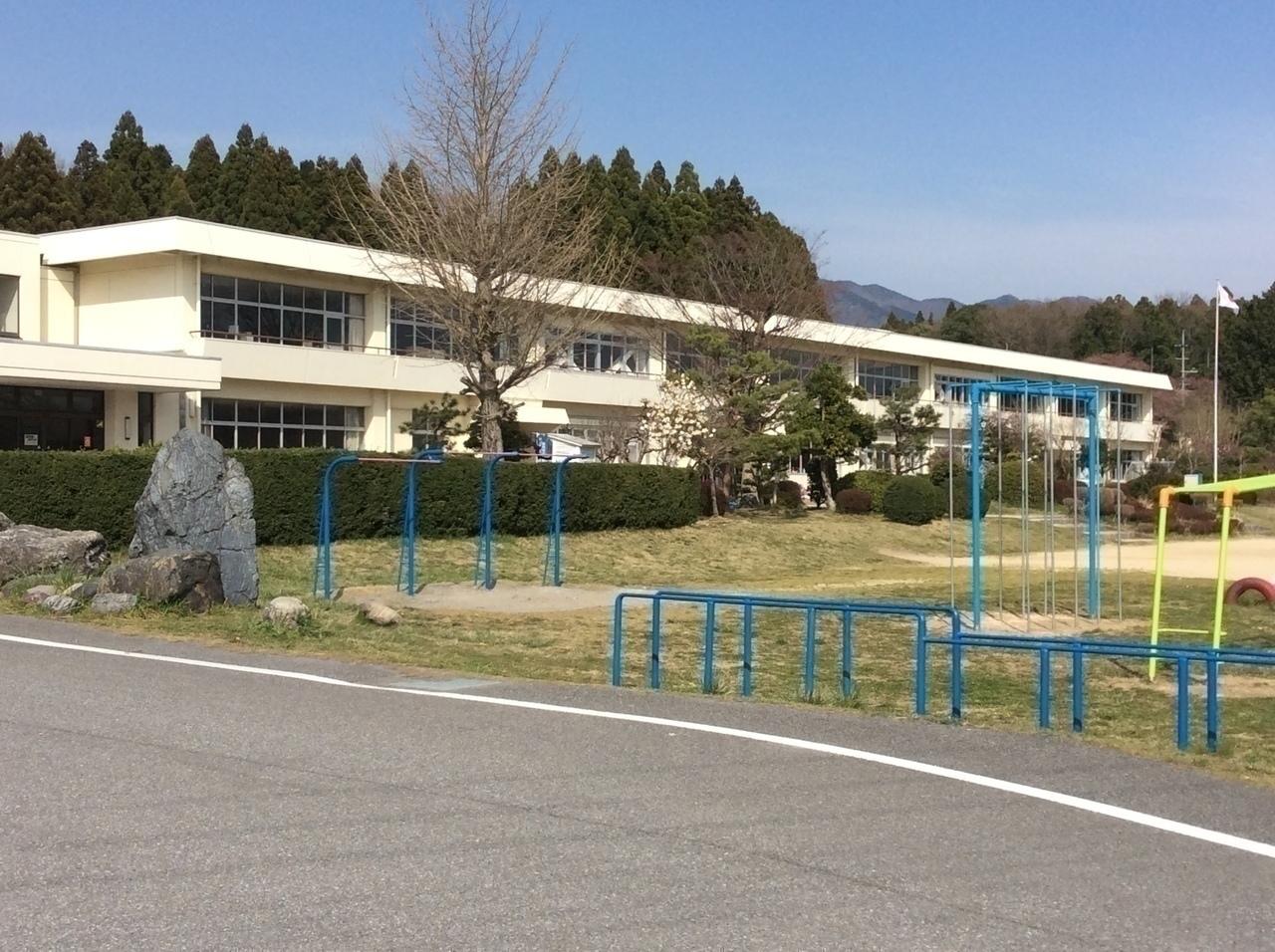 【小学校】春照小学校