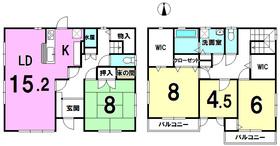 横須賀市吉井4丁目