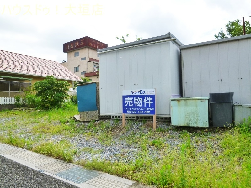 【外観写真】 2017/08/17 撮影