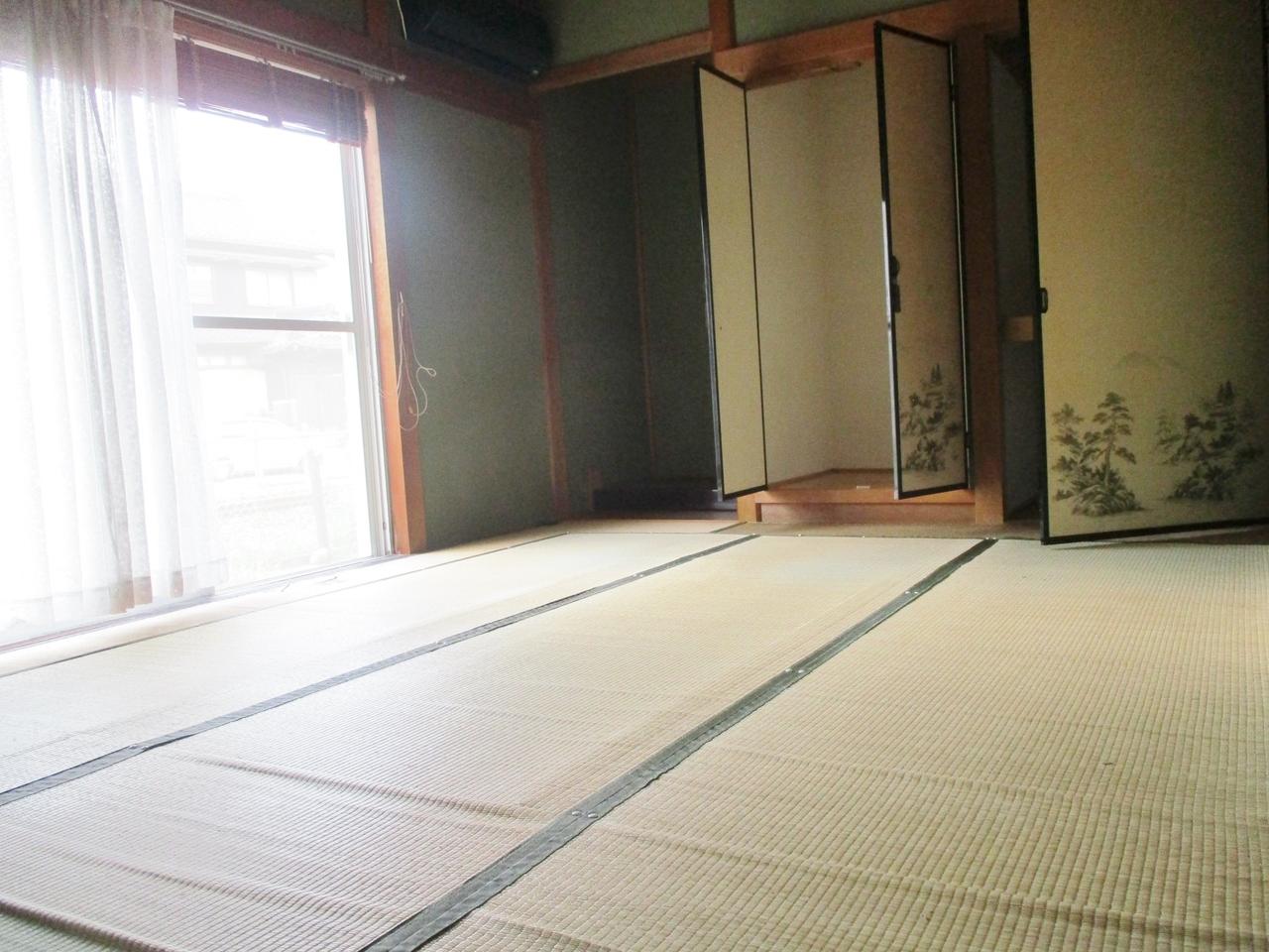 1階 6帖和室