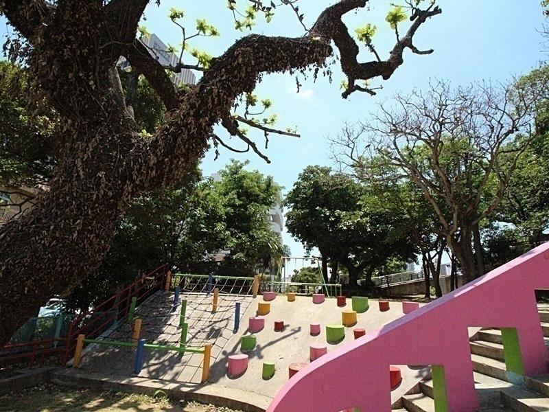 【公園】希望ヶ丘公園