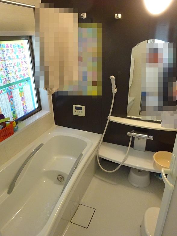 浴室写真◎◎浴室乾燥機あり◎