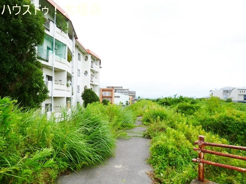 大垣市周辺エリアの物件を多数掲載しています!ぜひご覧ください♪