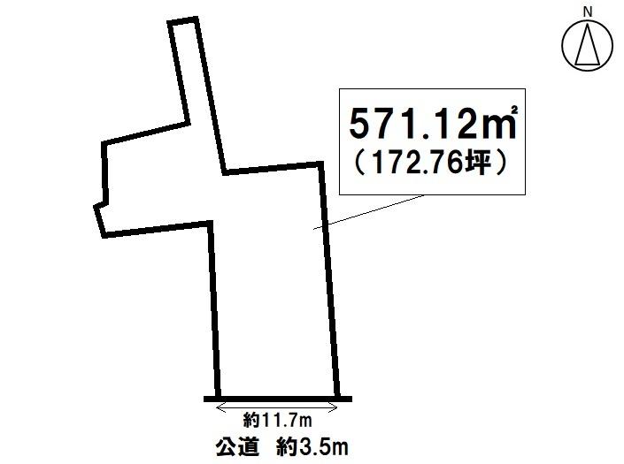 【区画図】 ハウスドゥは地域密着型 知多市・常滑市エリアの物件を多数掲載しています。ぜひご覧ください。