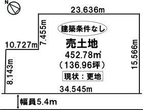 北海道苫小牧市元町1丁目 JR室蘭本線(長万部・室蘭~苫小牧)[苫小牧]の売買土地物件詳細はこちら